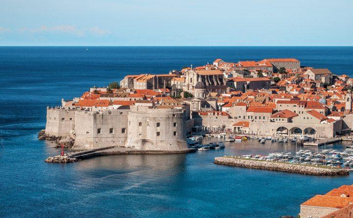 rondreis Kroatië