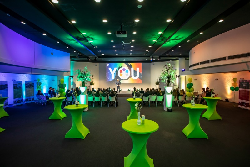 Congreslocatie