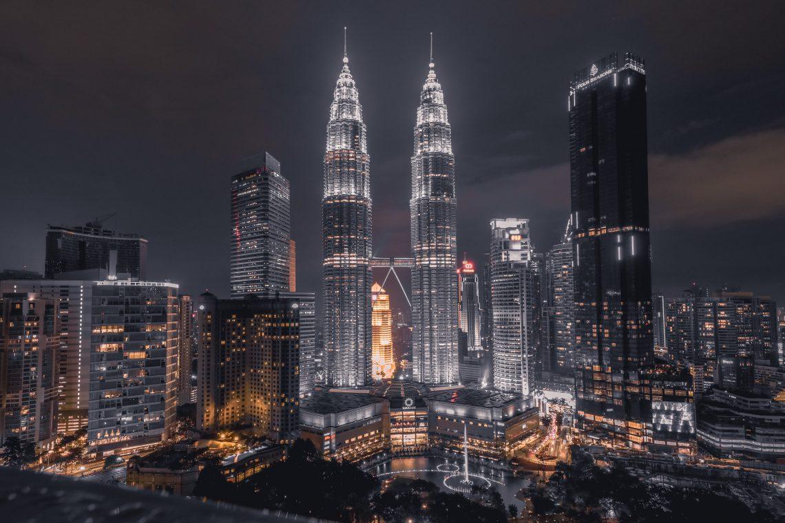 Reisgids Maleisië