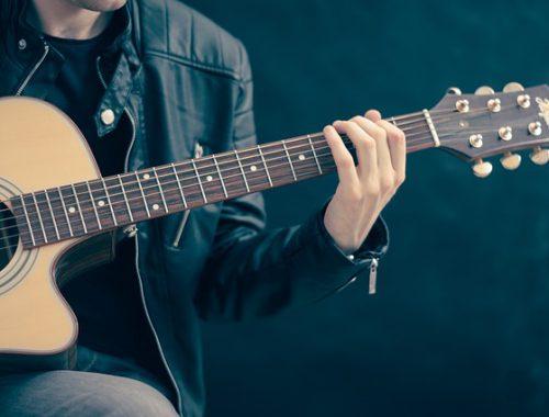 online-gitaarles